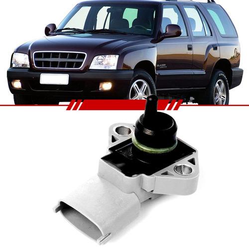 Sensor Pressão Blazer Astra 2007 2006 2005 2004 2003 A 96 97