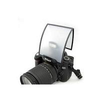 Difusor Universal De Flash Pop-up Canon Nikon Fuji Pentax