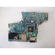 Placa Mãe Mbx-190 Notebook Sony Vaio Vgn Sr150a