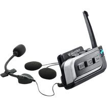 Comunicador Scala Rider G9x Powerset (par)
