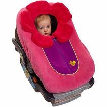 Capa Para Assento De Carro Bebê