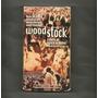 Fita Vhs - Woodstock