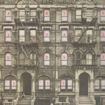 Led Zeppelin Physical Graffiti Importado Lp Vinil X 3 Novo