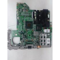 Placa Mãe Hp Dv2000 Intel Series Nova 3 Meses De Garantia
