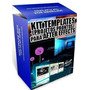 500 Projetos Templates Adobe After Effects Videos Editaveis