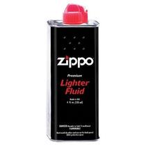 Fluído Para Isqueiro Zippo - 125ml - Premium Lighter Fluid