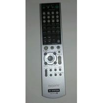Controle De Receiver Sony,am-pg412 Com Defeito,60,00