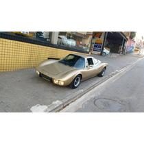 Bianco S 1600 Wv Mp Lafer Puma Miura Porche Gts 1978