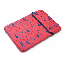 Capa Case Para Notebook 15 Navy