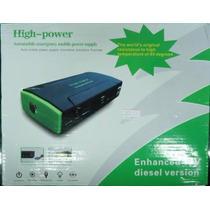 Jump Starter High-power Bateria Auxiliar Automotiva