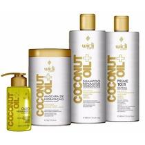 Widi Care Tratamento 10 Em 1 Coconut Oli Bb Cream + Brinde.