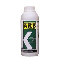 Mata Mato Herbicida Glifosato Akb 1 Litro.kelldrin