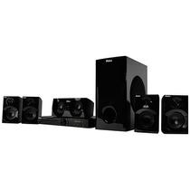 Home Theater Dvd Philco Pht670 420w Dolby Digital Hdmi Usb