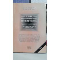 1000 Perguntas E Respostas De Direito Comercial 6° Edição