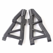06052 - Front Lower Arm - 2 Peças - Exceed/hsp/himoto/redcat