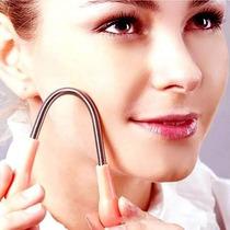 Mola Depiladora Depilador Facial Removedor De Pelos