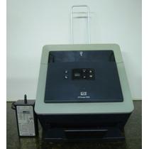 Lote De 3, 6, 9, 12, 15, 18 E 36 Scanner Hp 7800 Com Defeito