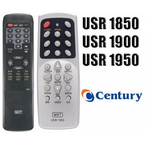 Controle Remoto Century Usr1850 | Usr1900 | Usr1950 1ª Linha