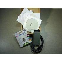 Scanner Automotivo Vas 5054a | Carro | Vw | Audi | Bluetooth