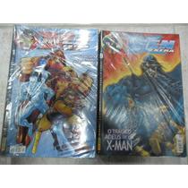 X-men Extra! Panini 2002! R$ 10,00 Cada!