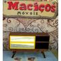 Rack Mod. Retrô Dec.70 (antigo , Madeira , Estante , Balcão)