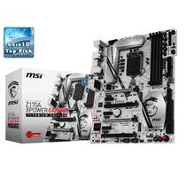 Placa Mãe Msi Z170a Xpower Gaming Titanium Edition