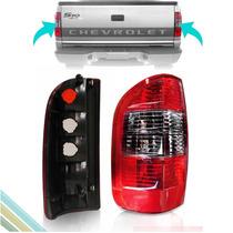 Lanterna Traseira Fumê - S10 2008 09 10 2011