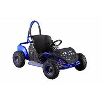 Kart Á Gasolina Buggy 80cc C/ Nota Fiscal - Dsr