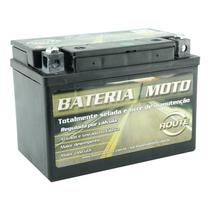 Bateria Route Ytx9-bs Cb 500 / Xte 600 / Shadow 600