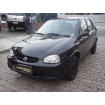 Chevrolet Corsa Classic Sedan 2007 66.000 Km Original
