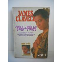 Livro Tai-pain James Clavell