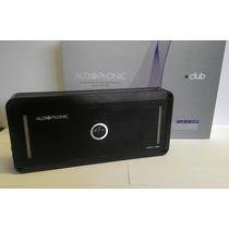 Módulo Amplificador 5 Canais Audiophonic Club 5.1 Dhp+rca