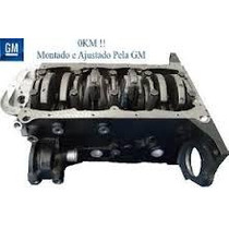 Motor Parcial Gm Monza Kadett Ipanema 2.0 Gasolina