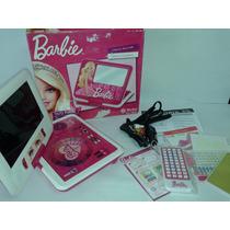 Dvd Portatil Tectoy Barbie P3310 Camarim Fashion-ver Anuncio