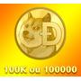 Moeda Digital 100k Ou 100 Mil Dogecoin Transferidos Em 12h