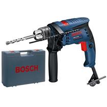 Furadeira De Impacto Gsb 13 Re Professional - Bosch 110v