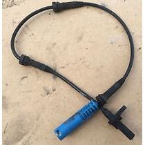 Sensor Abs Dianteiro Bmw 650i V8 2006 0265007848