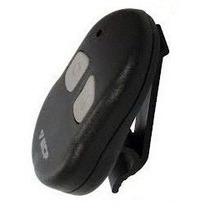 10 Controles Remoto Fix Ecp Para Portão Eletrônico Ou Alarme