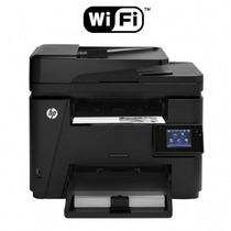 Impressora Multifuncional Hp Mfp M225dw Cf485a Com Garantia