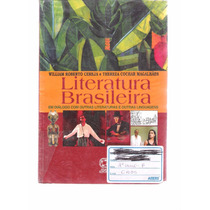 Literatura Brasileira De William R. Cereja E Thereza Cochar
