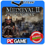 Medieval Ii: Total War Steam Cd-key Global