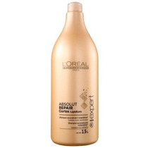 Loréal Absolut Repair Shampoo Profissional 1500ml