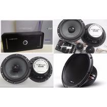 Set Audiophonic Club 5.1dhp + Kc 6.3 + Cb 650v3 + C1-12d4