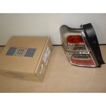 Lanterna Traseira Cobalt Fume Lado Esquerdo Orig Gm 52026813