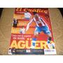 Aguero- Revista El Gráfico - Março De 2008