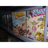 X-men! Várias! Editora Abril 1989-1993 R$ 8,00 Cada!