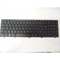 Teclado Notebook Dell Inspiron 15r 5537 A10