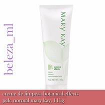 Creme De Limpeza Botanical Effects Pele Normal Mary Kay