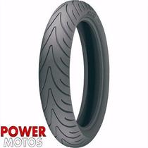 Pneu Diant Michelin 120/70-17 Pilot Road 2ct Cb600f Cbr600