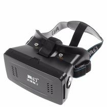 Óculos 3d Realidade Virtual Google Cardboard Android Ios P05